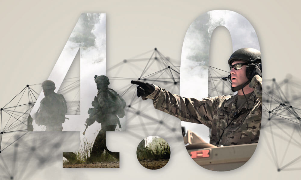 ARNG 4.0 - The next evolution of the Army National Guard