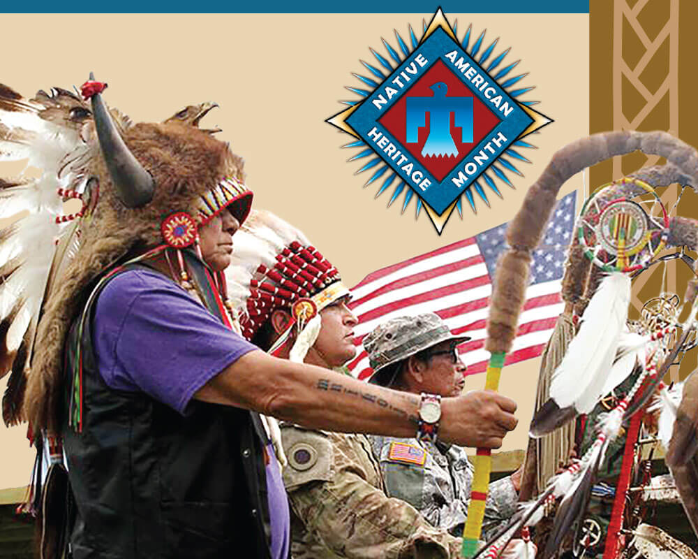 Native American Heritage Month thumbnail image