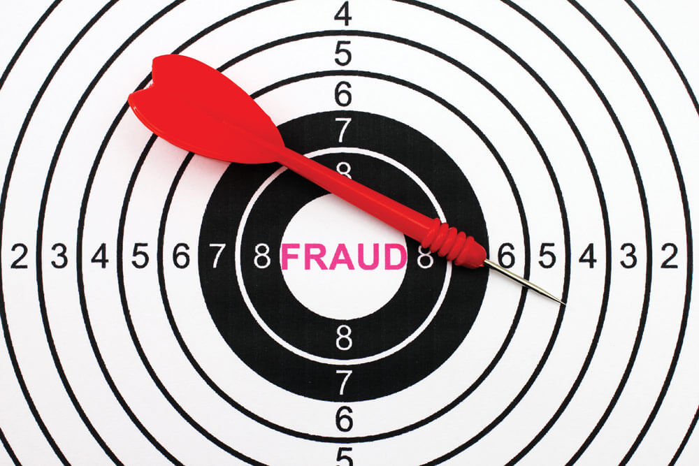 10 steps to Guard Against Financial Scams