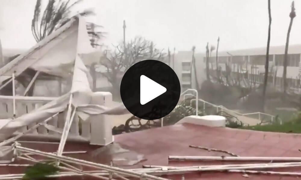 Video showcasing the relief effort of the U.S. Military and other U.S. Government agencies