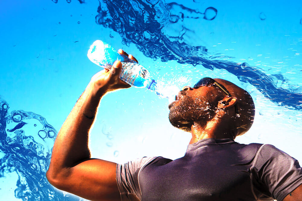 Hydrate your body and your mind thumbnail image
