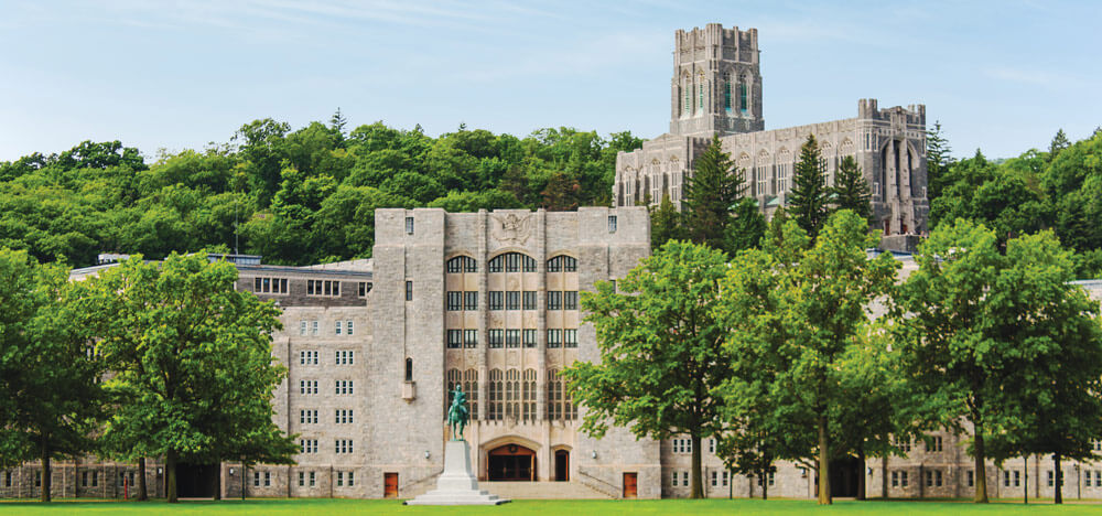 West Point Increases Opportunities for Army National Guard Soldiers