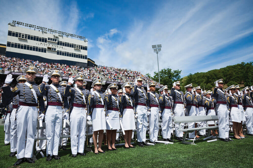 Operation Opportunity – West Point Increases Opportunities