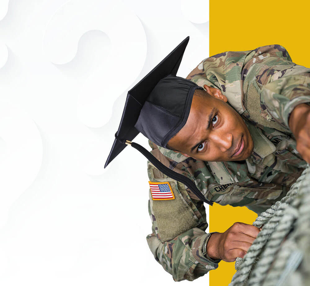 What happens if I get deployed while in school?