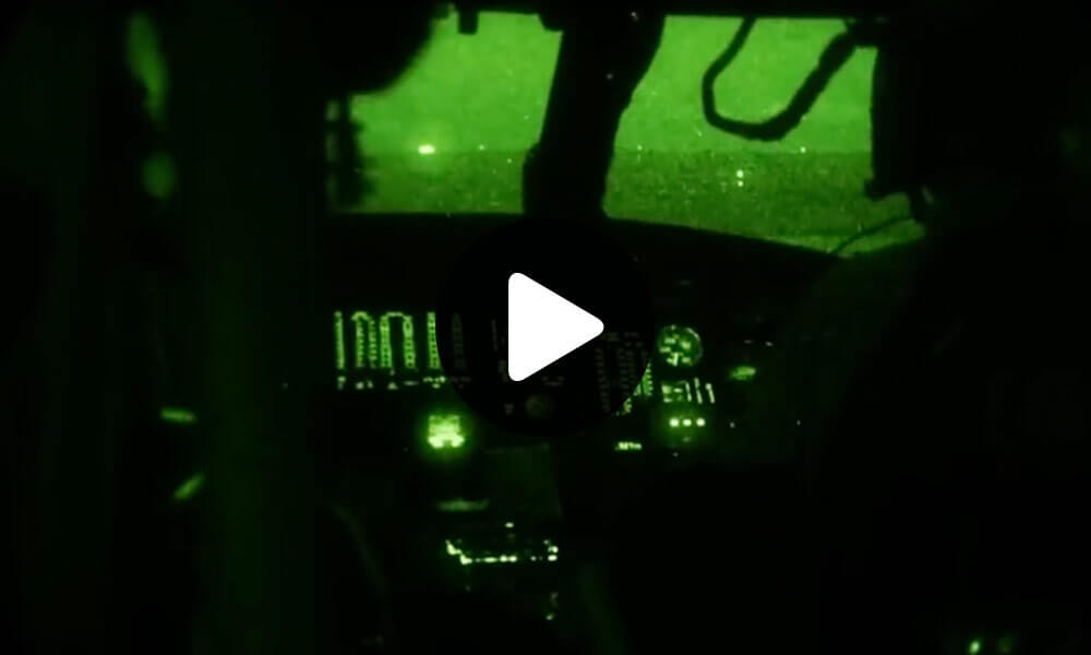 Take on Night Flying in the National Guard thumbnail image