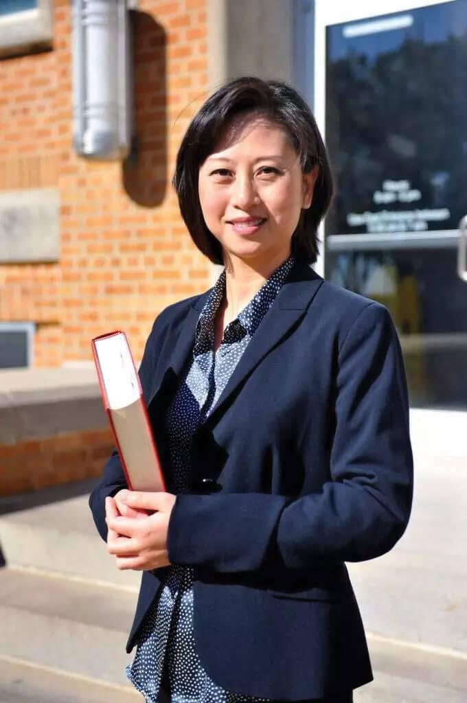 1LT Liyue Huang-Sigle