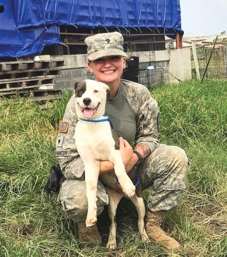 (Guard) Man's Best Friend thumbnail image