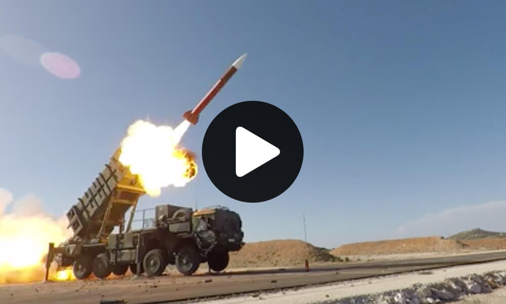 Patriot Missile Training Video thumbnail image