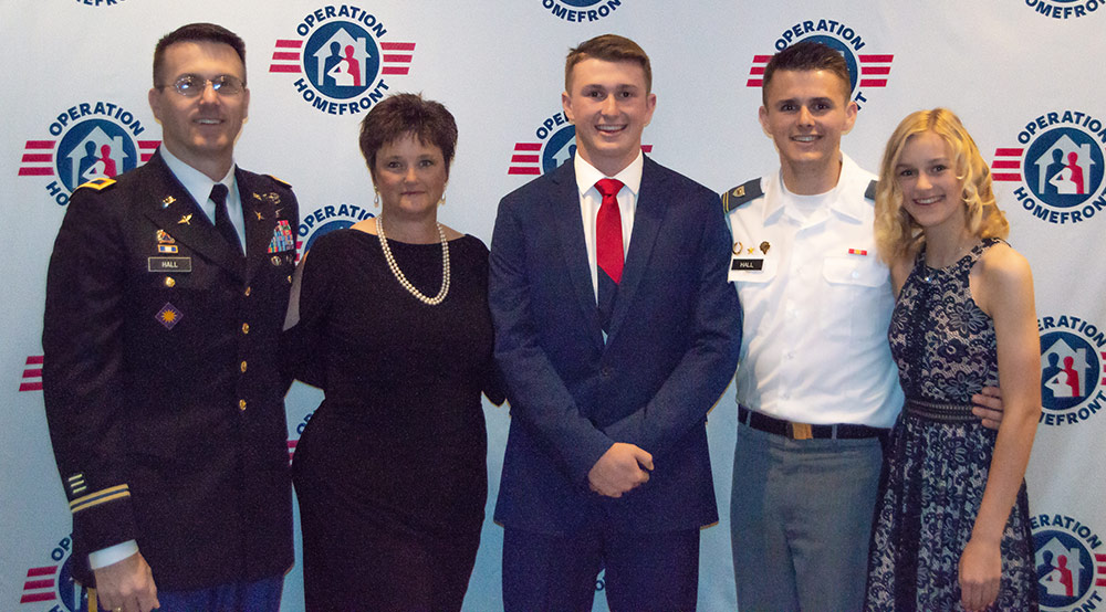 National Guard's Child of the Year thumbnail image