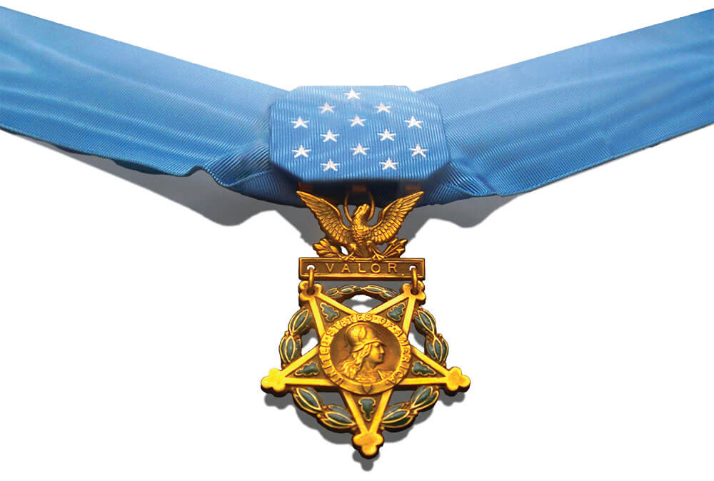 Our Nation's Highest Honor - Citizen-Soldier