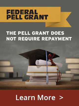 The Federal Pell Grant is a great starting block for funding your college education. The grant provides need-based grants to low-income undergraduate and certain post baccalaureate students.