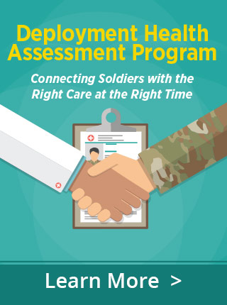 Deployment Health Assessment Program