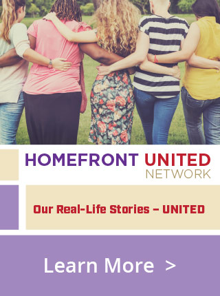 Homefront United Network