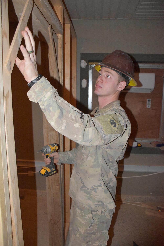 Oklahoma Army National Guard S 2120th Engineering Company