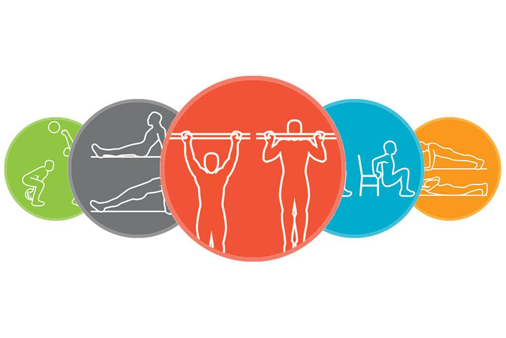 PT Tips—Upper Body Workout thumbnail image