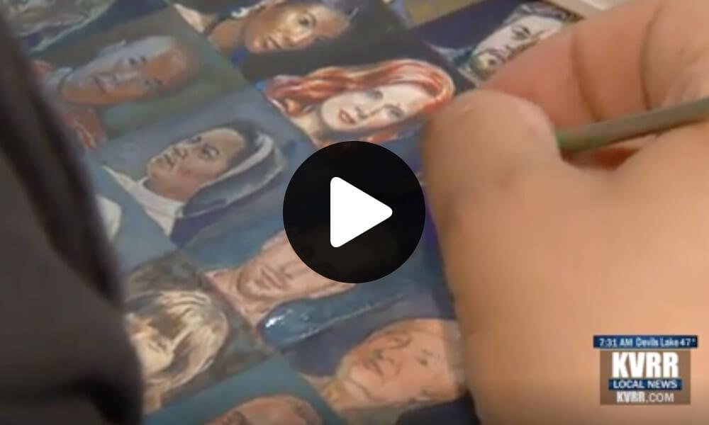 LIVE: Artist Series — Cole LaRocque thumbnail image