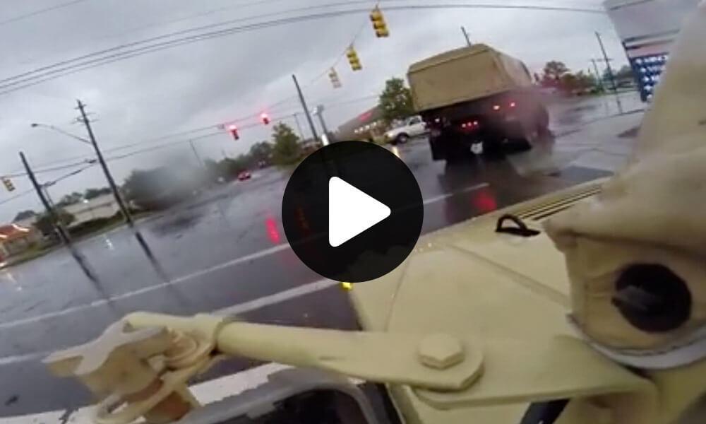 North Carolina National Guard Hurricane Florence thumbnail image