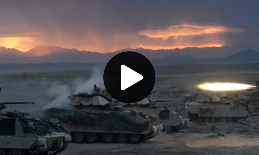 TOW Gunnery Video