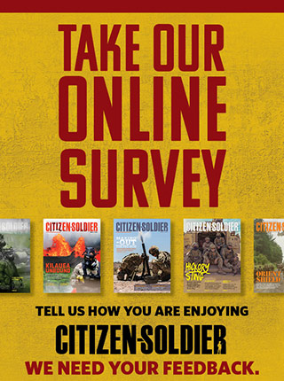 Citizen Soldier Survey