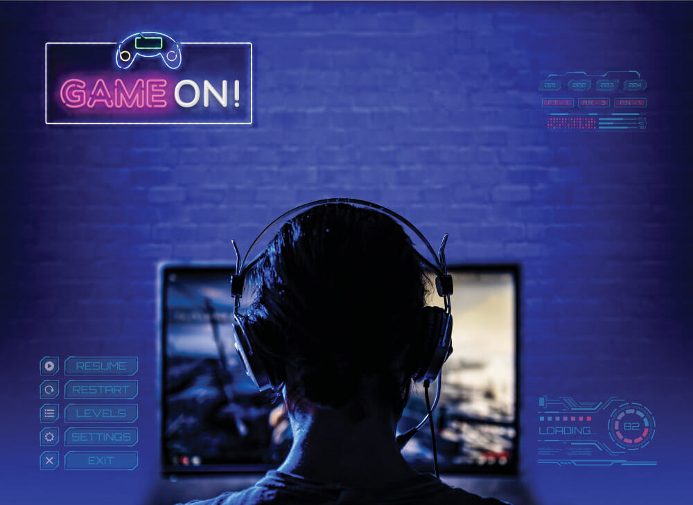 Game On! thumbnail image