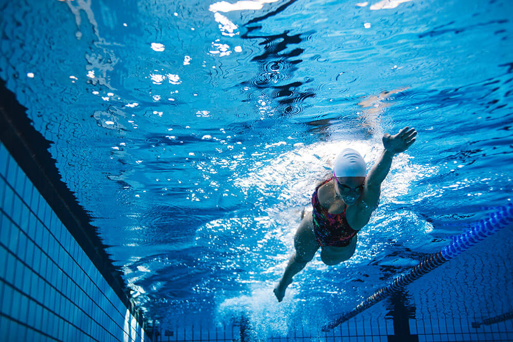 The Benefits of Adding Swimming to Your Workout thumbnail image