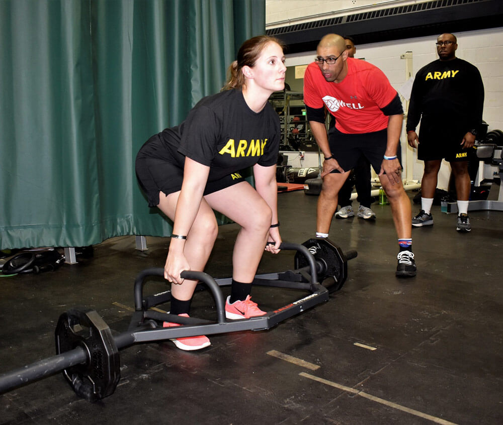 Maryland Soldiers Are Fit to Serve thumbnail image
