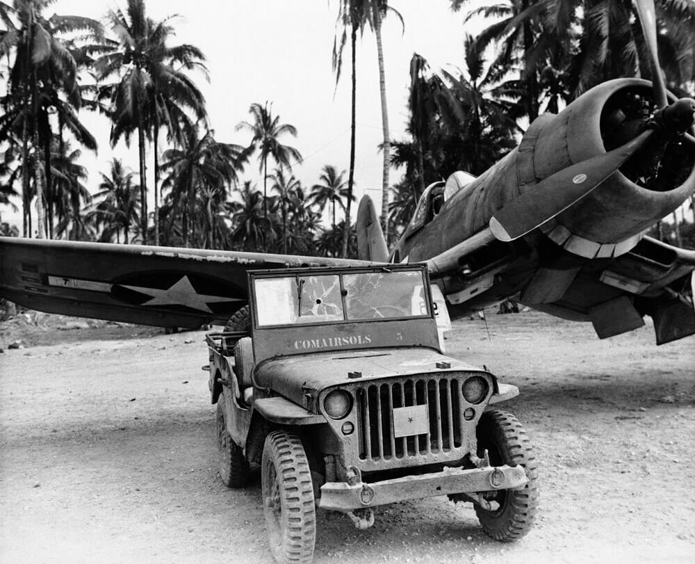 Forged in War: The Birth of the Jeep in World War II - Citizen-Soldier