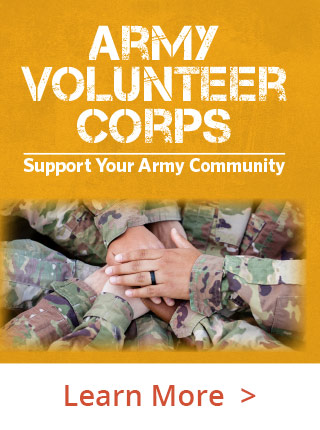 Army Volunteer Corps PSA