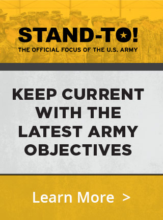 Army Objectives PSA