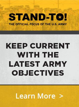 Army Objectives PSA